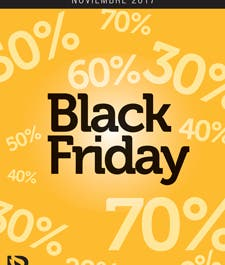 Suplemento Black Friday 2017