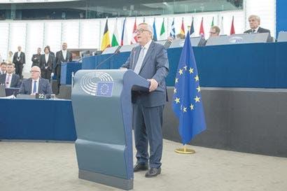 Suiza y la UE se reúnen para reforzar sus lazos económicos