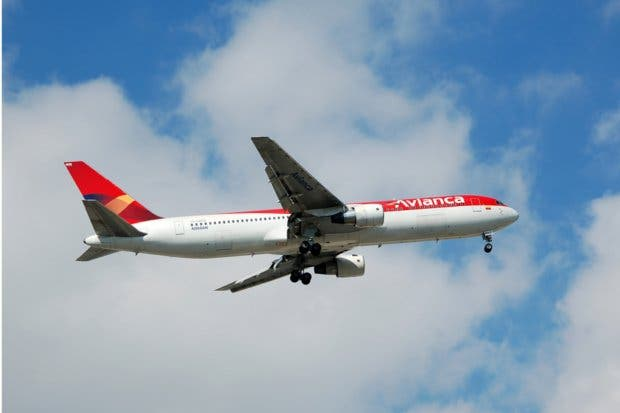Avianca tendrá tarifas desde $199 por Black Friday