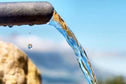 145 mil personas de cuatro cantones josefinos estarán sin agua mañana