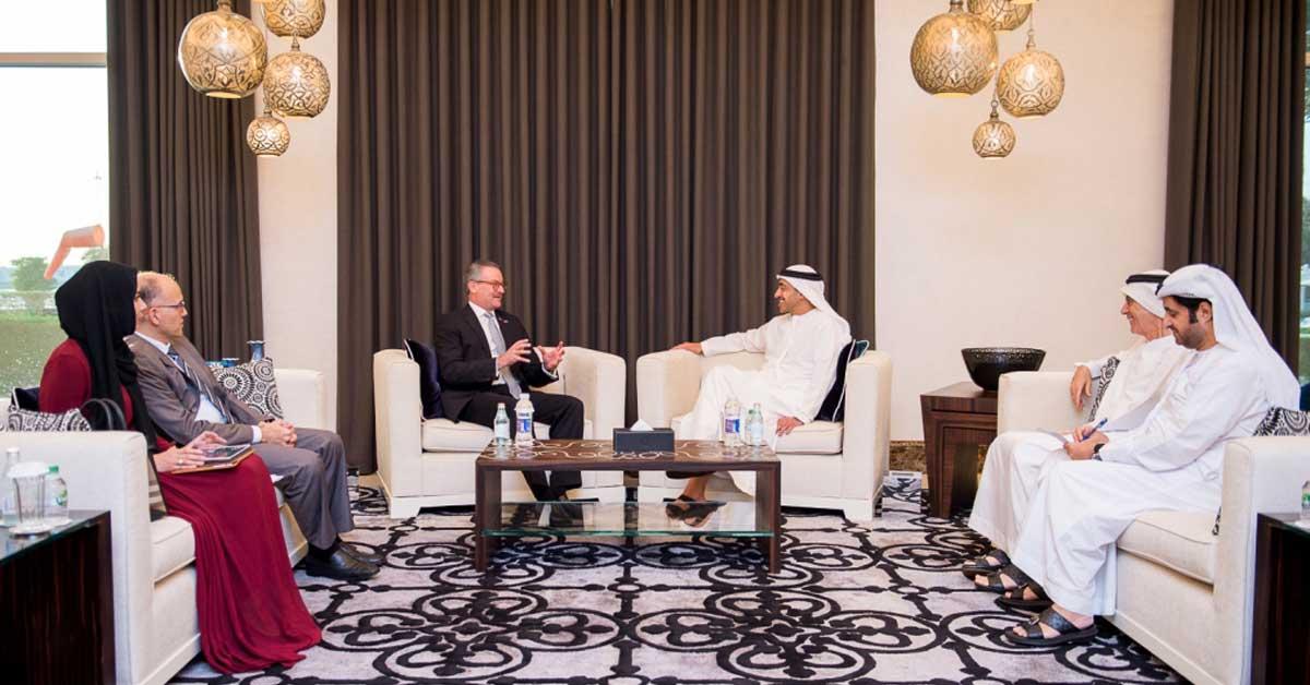 Emiratos Árabes anunció apertura de embajada en Costa Rica