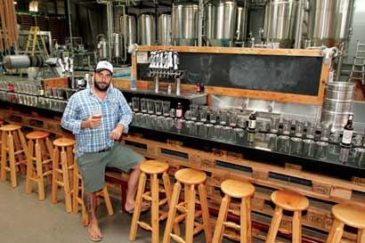 Festival reunirá las mejores cervezas artesanales del país