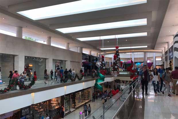 Black Friday aún no calienta en centros comerciales