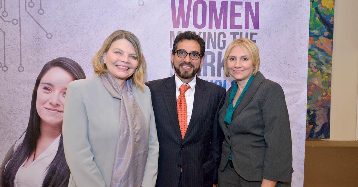 Empresa privada busca cerrar brecha laboral de género