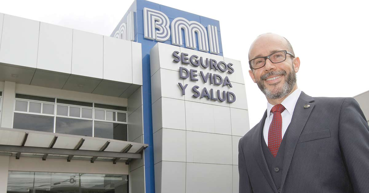 BMI brinda soluciones, servicio y confianza