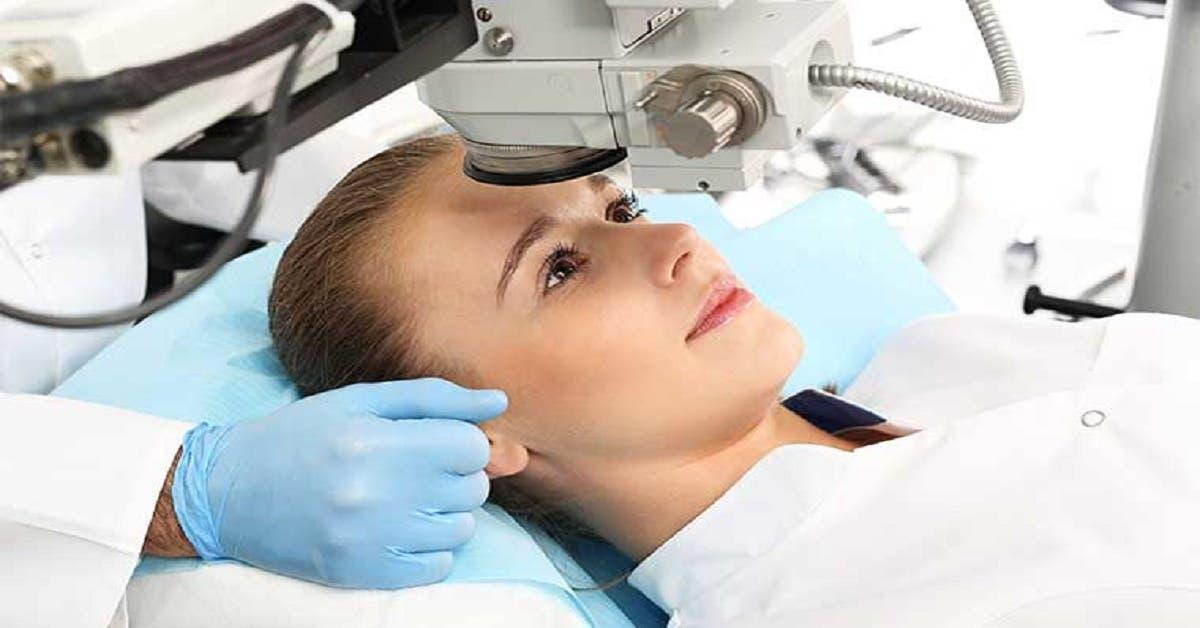 Caja realizará 8400 cirugías de cataratas por nuevo programa en 2018