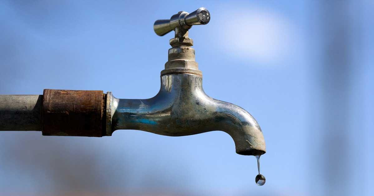 Más de 95 mil heredianos estarán sin agua mañana