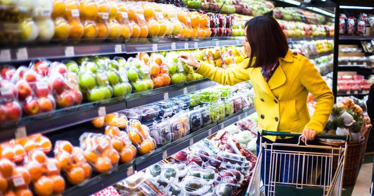 Siete supermercados firman código de buenas prácticas comerciales