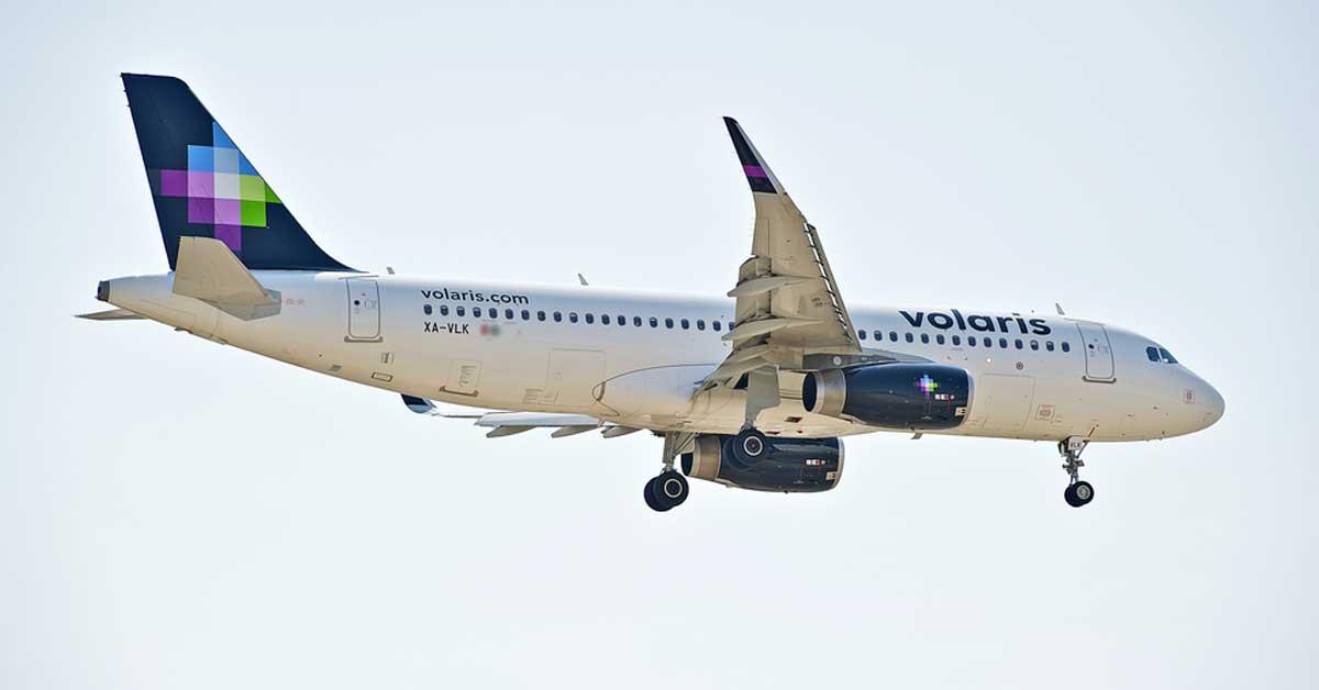 """Volaris e Interjet lanzaron descuentos por """"Cyber Monday"""""""