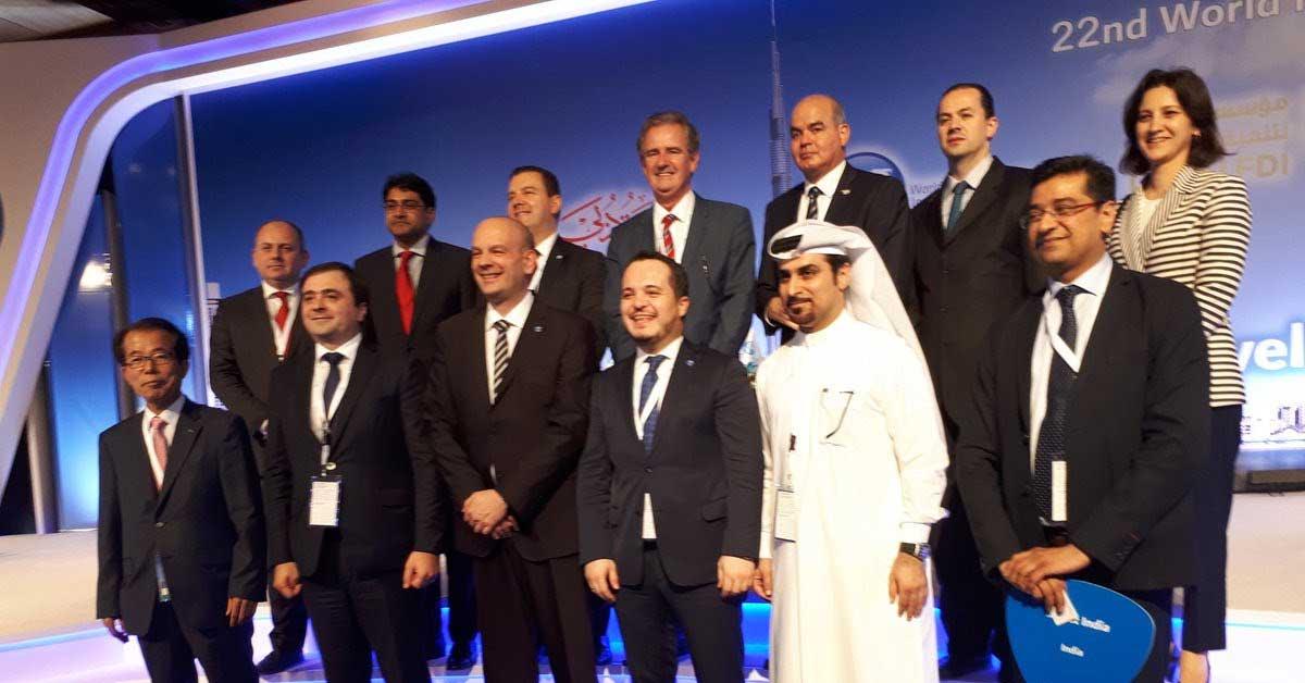 Costa Rica representará a América Latina y el Caribe en agencia mundial de inversiones
