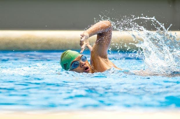 Olimpiadas Especiales viven su fiesta deportiva con Juegos Nacionales