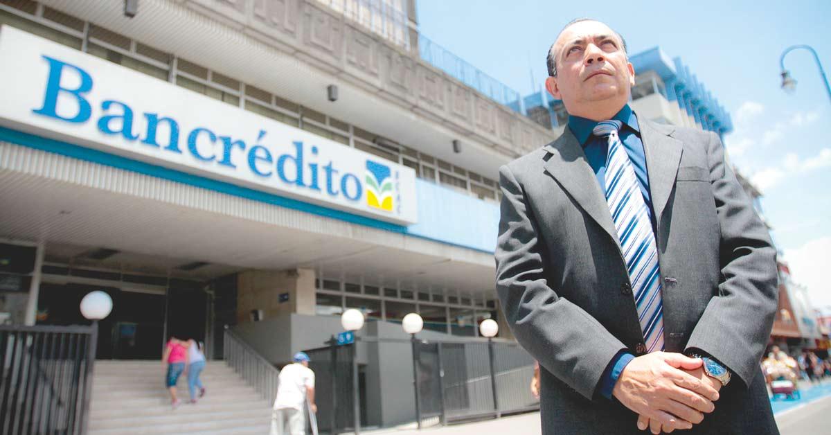 Banca estatal espera recuperarse en 2018