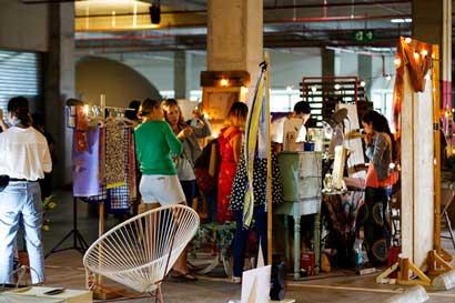 Mercado Tropical ofrecerá productos artesanales esta semana en Escazú