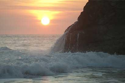 """Ley resguardará longevidad de """"zona azul"""" en Península de Nicoya"""