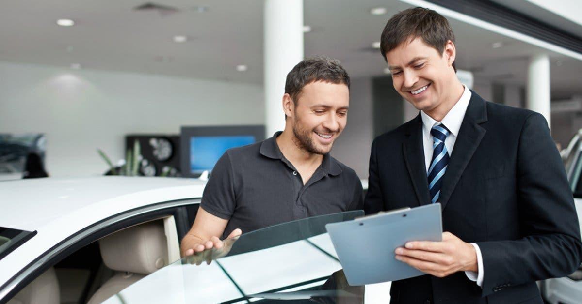 Agencias de vehículos incumplen con información sobre garantías