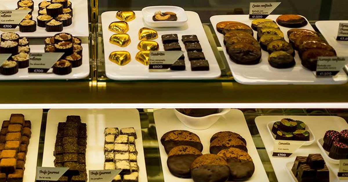 """Britt abrirá """"La Chocolatería, Café & Bakery"""" en Jacó y Liberia"""