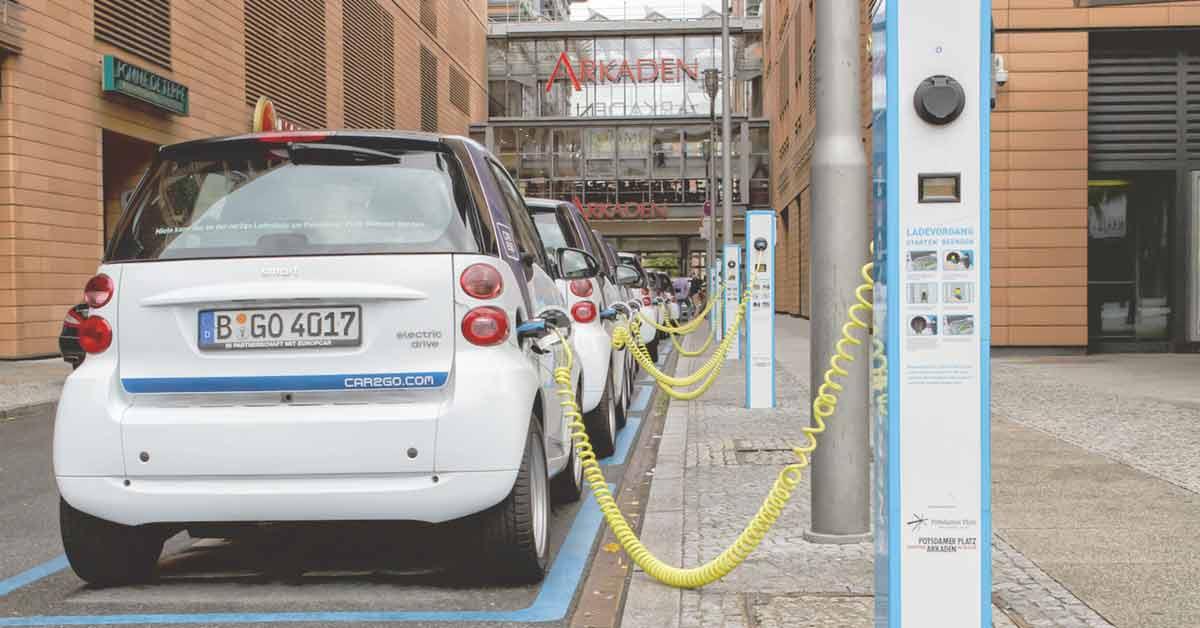 Se aceleran las ventas de autos eléctricos con avance de Tesla