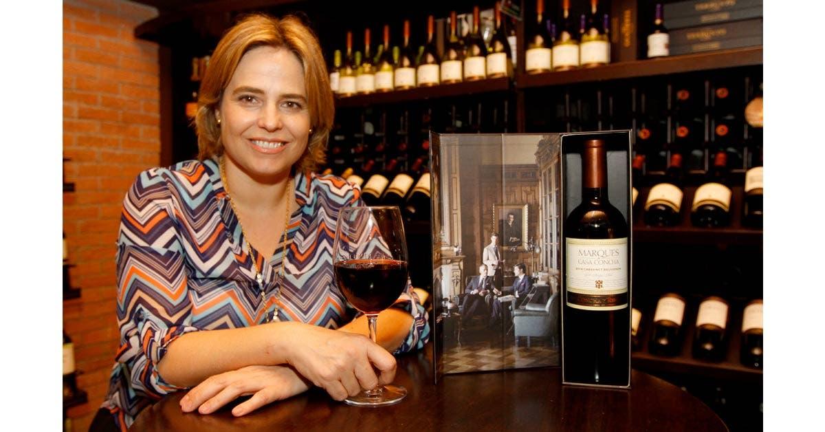 Pruebe los mejores vinos chilenos