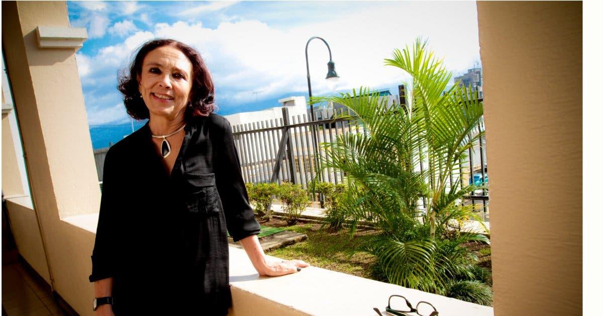 """Patricia Mora: """"Costa Rica vive un escándalo de corrupción sin precedentes"""""""
