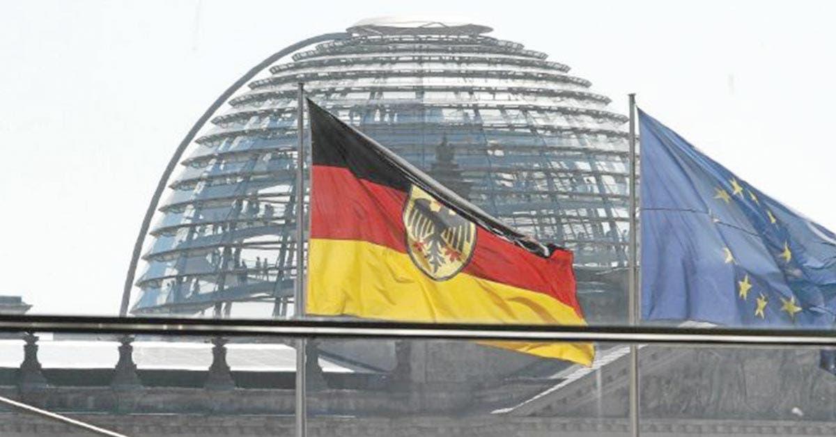 Inflación alemana aumenta sobre lo anticipado en noviembre