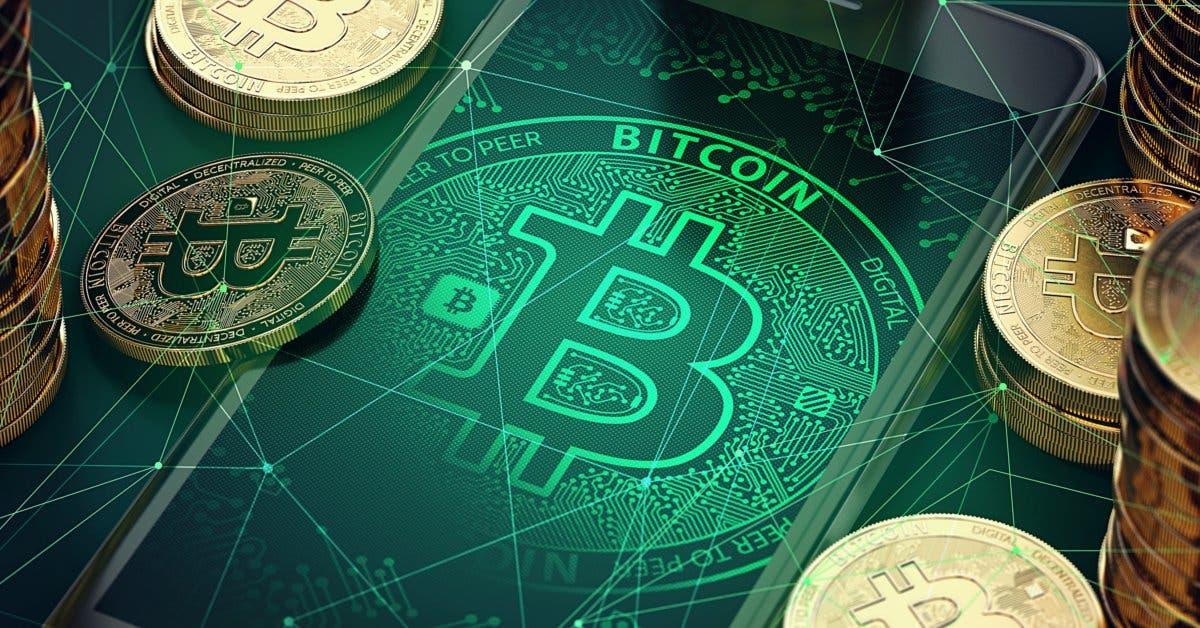 Mercado loco para Bitcoins: cruzó los $10 mil ayer, hoy baja 20%