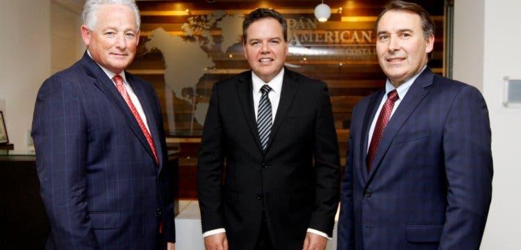 Aseguradora Pan-American invierte $3 millones para crecer en Costa Rica