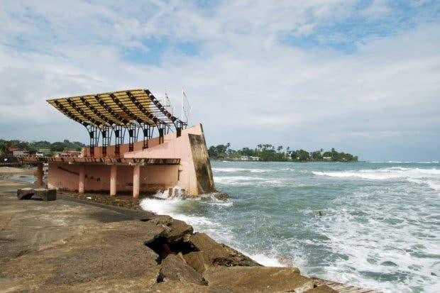 Desastres naturales podrían costar un 2,5% del PIB en 2025