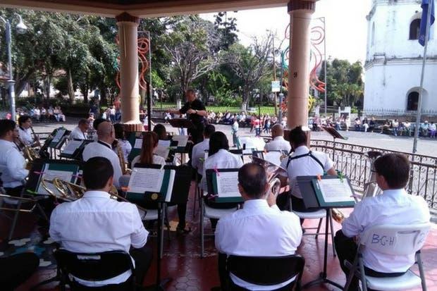 Bandas ofrecerán conciertos gratuitos en Heredia y Alajuela