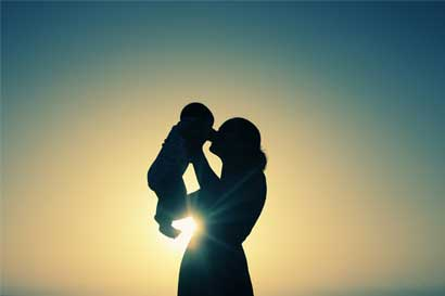 Mujeres costarricenses tienen cada vez menos hijos