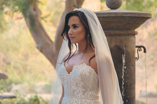 "Demi Lovato estrena hoy ""Tell Me You Love Me"""
