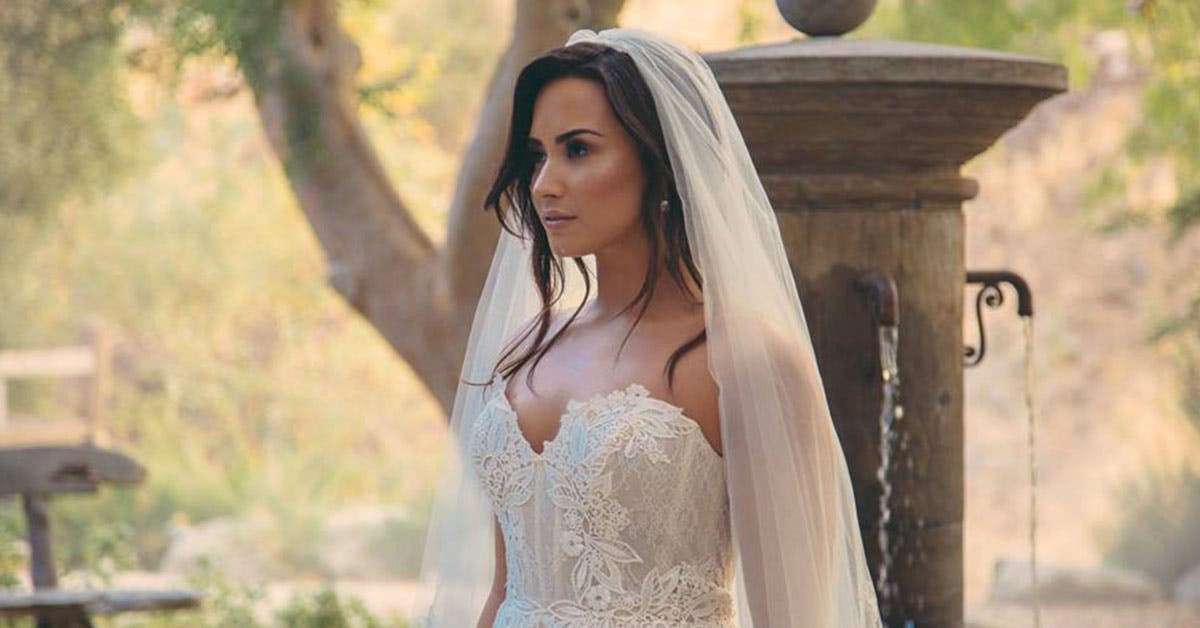 "Demi Lovato estrena hoy ""Tell Me You Love Me"""