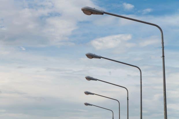 Guanacaste cuenta con primer proyecto de alumbrado público con bombillas LED