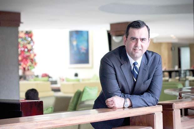 """""""Han sido cinco años construyendo un banco integral"""""""