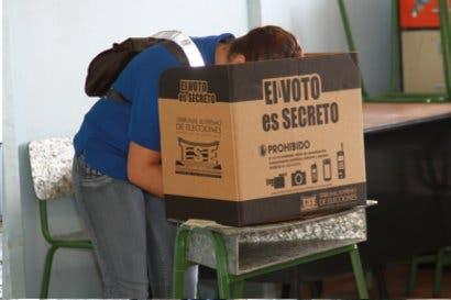 Opol Consultores señala empate técnico entre Álvarez y Castro