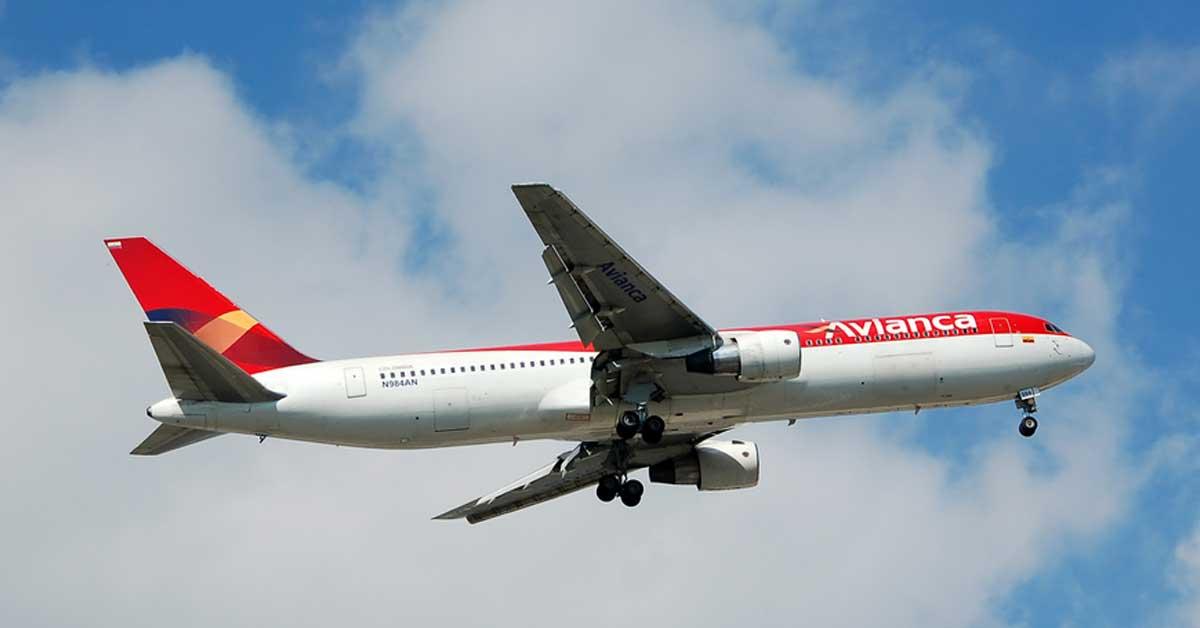 Avianca ofrece promoción de vuelos a Colombia, su destino del mes