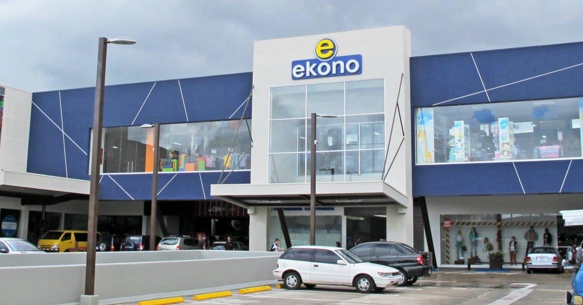 Ekono ofrece descuentos de hasta 70% este fin de semana