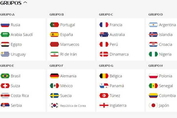 ¡Otra vez Brasil!