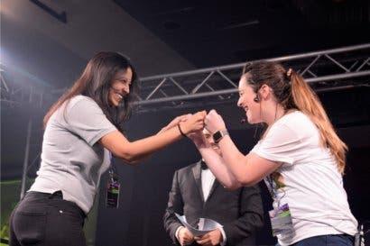 Actividad premió a las mejores startups nacionales