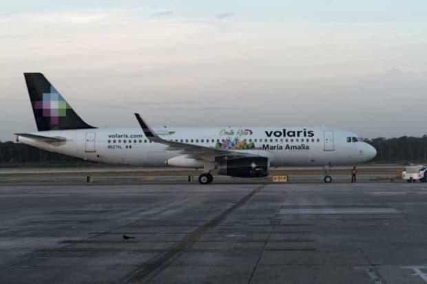 En un año Volaris Costa Rica ya movilizó a 162 mil clientes