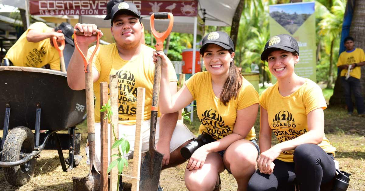 Imperial abrió inscripción para su programa de voluntariado