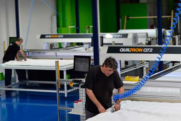 Fabricante español de colchones ingresará a Costa Rica con inversión de $1,5 millones