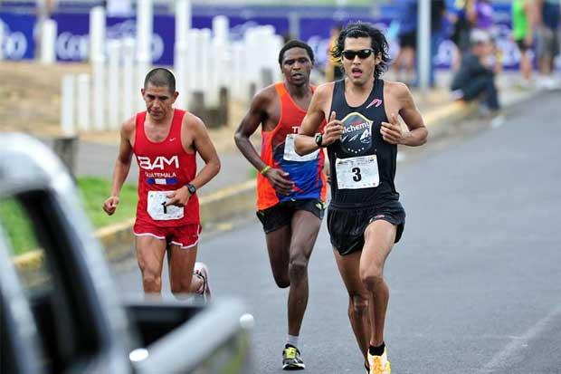 Todo listo para la vigésima segunda edición de la Maratón San José