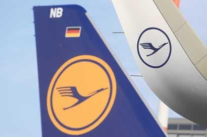 Lufthansa ofrece concesiones para destrabar compra de Air Berlin