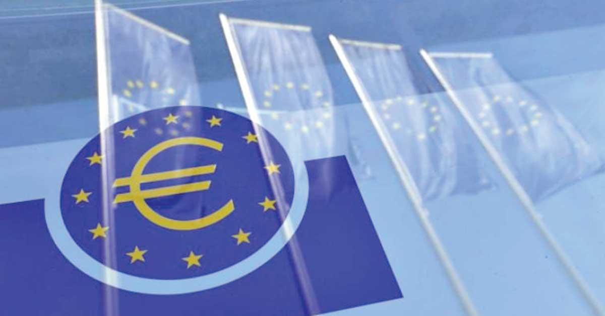 Fábricas de zona euro se expanden a mayor ritmo desde 2000