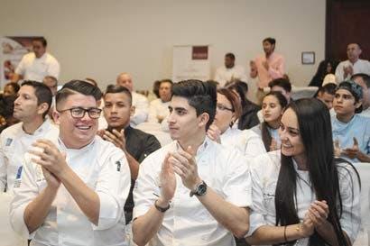 Asociación Nacional de Chef lanza estrategia