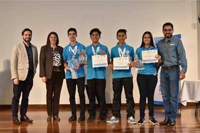 Hackatón de Sykes reunió a 40 estudiantes bajo retos tecnológicos