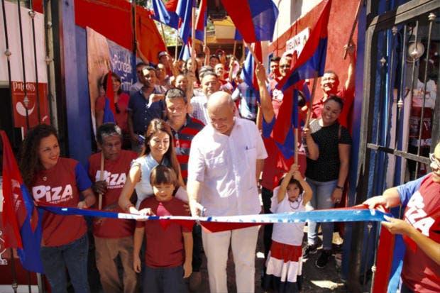 Piza se compromete a solucionar faltante de agua en Guanacaste