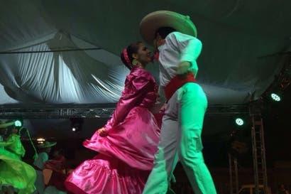 Escazú celebra Festival Internacional Folclórico