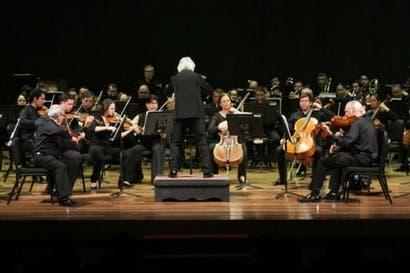 Orquesta Sinfónica iniciará hoy gira de villancicos