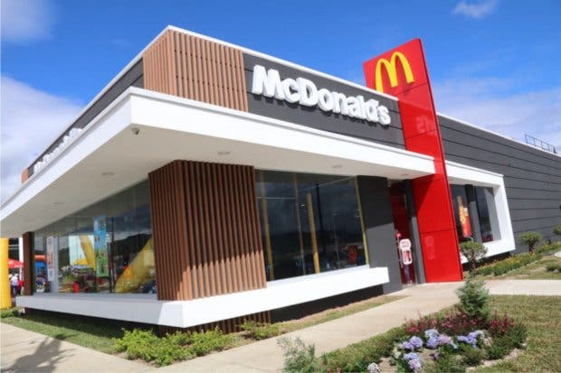 McDonald's abre otro local en Cartago